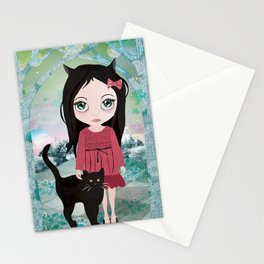 Séraphine Stationery Cards