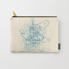 QAYAQ Carry-All Pouch