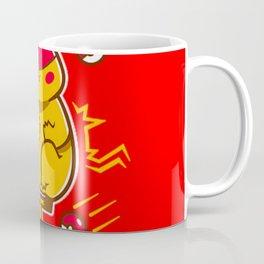 Catch Me...If You Can... Coffee Mug
