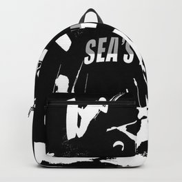 Seas The Day Kitesurfing Backpack