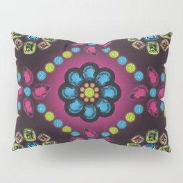 Mon Trésor (Pink) Pillow Sham