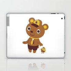 Door To Door Laptop & iPad Skin
