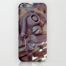 Engine Slim Case iPhone 6s