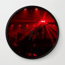 LCD Soundsystem Brooklyn Steel Wall Clock