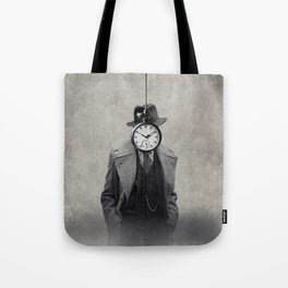 Unlimited time... Tote Bag