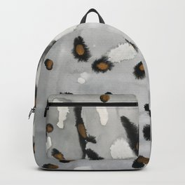 Seal Spot Reflections Backpack