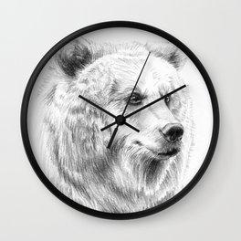 Oso Wall Clock