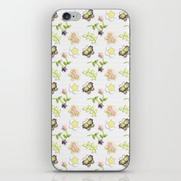 pattern 4 iPhone Skin