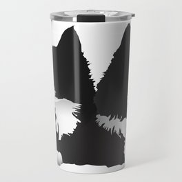 Fancy-Shmancy Tuxedos Travel Mug
