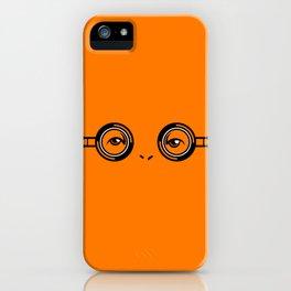 Maz Kanata Gaze iPhone Case