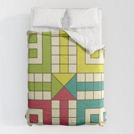 Ludo Game Comforters