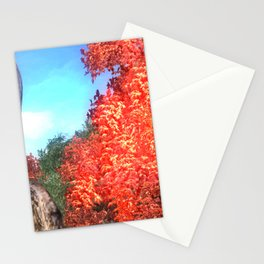 Cult of Youth: Hunter of Youth Stationery Cards