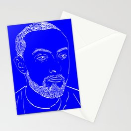Mac Miller- RIP Stationery Cards