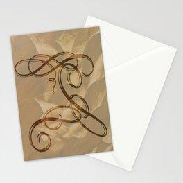 Abzu Stationery Cards