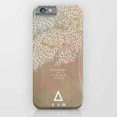 The Second Tree iPhone 6s Slim Case