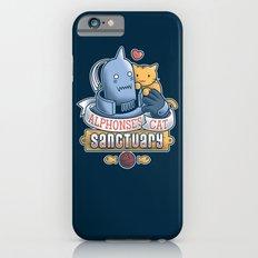 Alphonse's Cat Sanctuary iPhone 6s Slim Case
