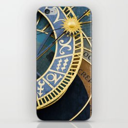 The Start of Aries iPhone Skin