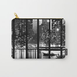 FORBIDDEN CITY Carry-All Pouch