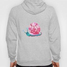 Snail Love Hoody