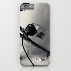 found objects sculpture Slim Case iPhone 6s