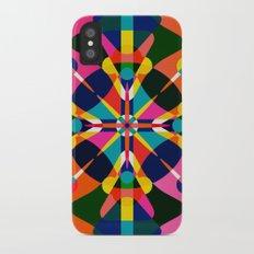 Compass, Palette 1 Slim Case iPhone X