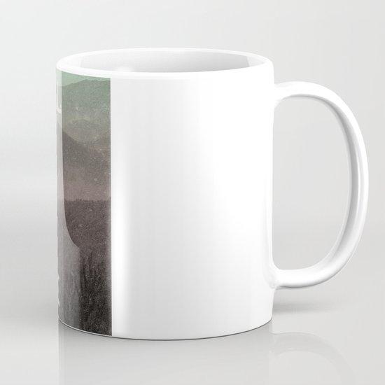 FEAR NONE Mug
