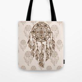 Dreamcatcher Vintage Fade Tote Bag