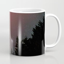 Algonquin Night Sky Coffee Mug