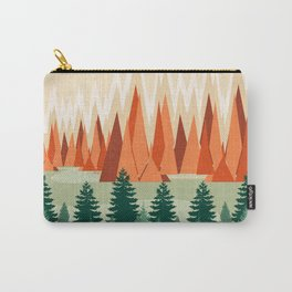 Lets Get Lost Together Carry-All Pouch