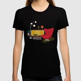 My Living Room T-shirt