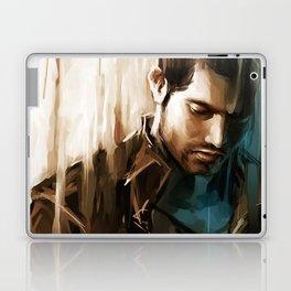 Derek Hale * Tyler Hoechlin Laptop & iPad Skin