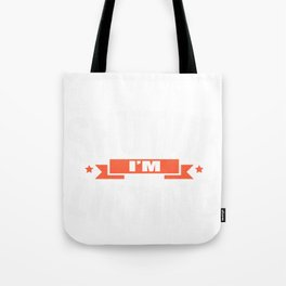 Weightlifting Shut Up I'm Lifting Weight Lifter Fitness Tote Bag