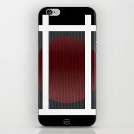 Esfera Caracas iPhone Skin
