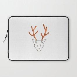 Cerf Origami Laptop Sleeve