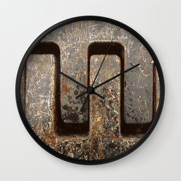 Joint Wall Clock