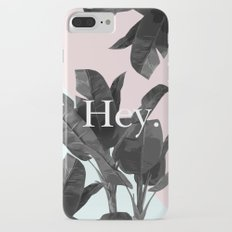 Hey iPhone 7 Plus Slim Case