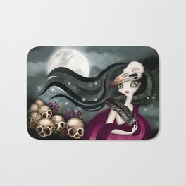 The Witching Hour Bath Mat