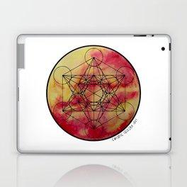 Solara Metatron Laptop & iPad Skin