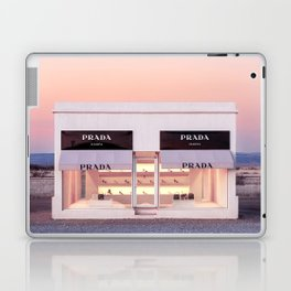 Marfa Laptop & iPad Skin