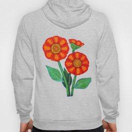 All Women deserve Flowers Hoody