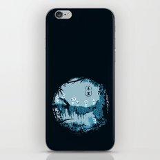 Kodamas iPhone & iPod Skin