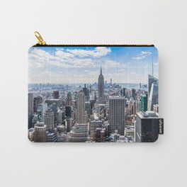 New York 15 Carry-All Pouch