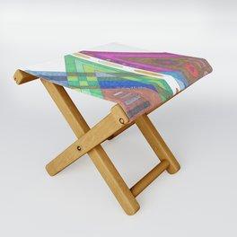 Abbey Folding Stool