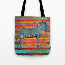 Emily's Journey Tote Bag
