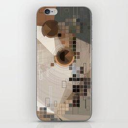The Hidden Door iPhone Skin