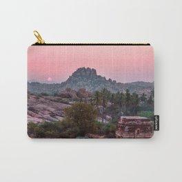 Jungle book: sunrise Carry-All Pouch