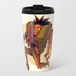 Gotta go Fast! Travel Mug