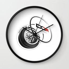 The Master H - Hakosuka Skyline KPGC10 by DCW Classic Wall Clock