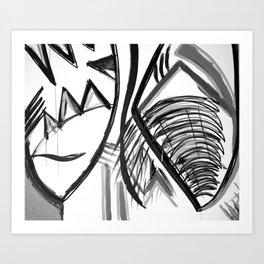 Mug Art Print