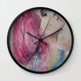 OLSEN Wall Clock